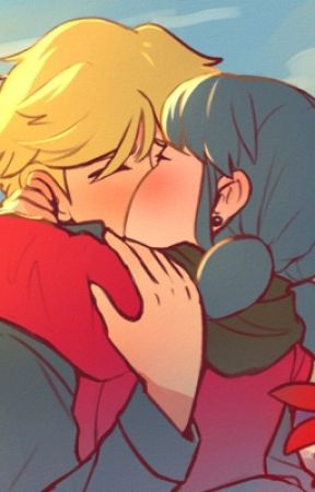 Miraculous Ladybug and Chat noir - Chapter 2:Marinette the