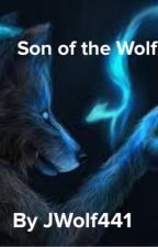 Son of the Wolf (A Percy Jackson Fanfiction) by JWolf441
