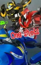 Transformer One Shot by chibihearts_knockout
