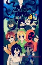 Zodiac Creepy by Firetheslenderproxy