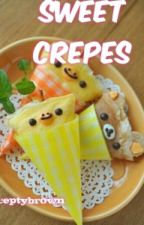 Sweet Crepes by ceptybrown