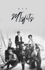 Misfits || BTS || by VelenneDanielle