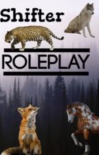 Shifter RolePlay by RolePlayBooks