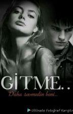 GİTME... by Mavi2901