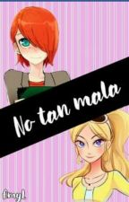 No tan mala |Nathloe| by AmyLoor4