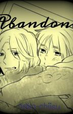 Abandoned by neko-chiisu