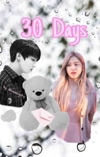 30 Days - JungRi Fanfiction