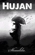 Hujan by shaaliladini