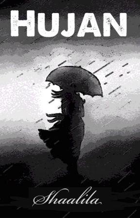 Hujan by shaalila