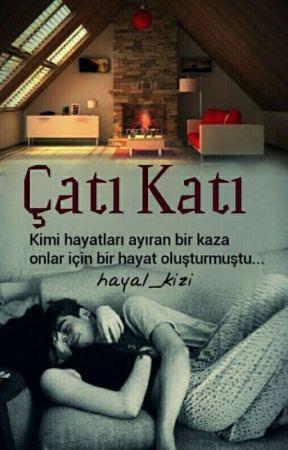ÇATI KATI  by hayal_kizi