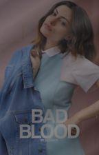 BAD BLOOD ▷ BUCKY BARNES by uItminyoongi
