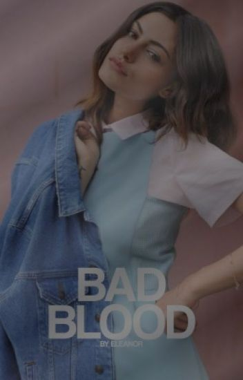 BAD BLOOD ▷ BUCKY BARNES