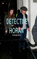 Detective Horan [njh] by euphoriclarents