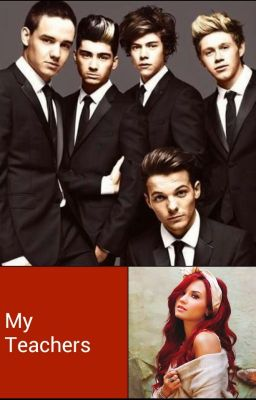 My Teachers (One Direction fanfiction)
