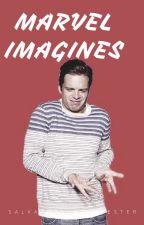 Marvel Imagines by winchesterreid
