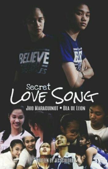 Secret Love Song (JhoBea)