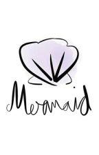 Mermaid by keziaprclla20