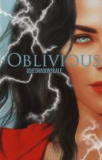 OBLIVIOUS | AVENGERS by UsieDragonsVale