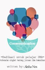Communication by Olathe-Nox
