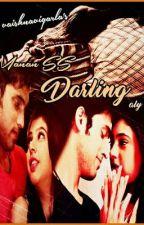 Manan ss : Darling by vaishnavigarla