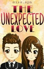 The Unexpected Love by miss_spn