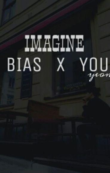 Chatting & Imagine