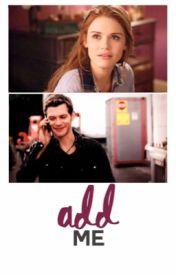 Add Me | Joseph Morgan by Isprayberry