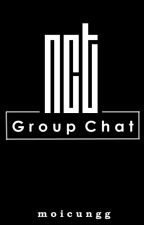 NCT Group Chat by moicungg