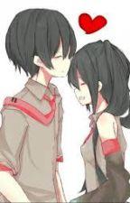 Thiên Yết x Song Ngư Tôi thừa nhận, tôi thích cậu by toukensama