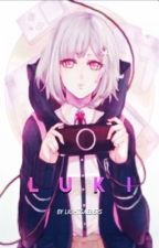 LUKI (Diabolik lovers Fanfic) by lightsaebers