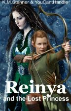 Reinya- a Legolas Love Story by Kt_love