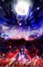 Hidden powers by AishiPrincipe