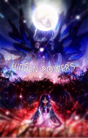Hidden powers by AishiPrincipe