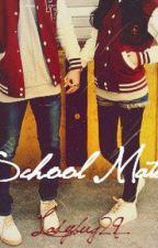 School Mate by Ladybug29