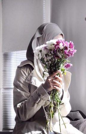 Khalifah Cinta Untuk Laila by TypewriterPink