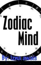 Zodiac Mind! by Izna_Awais