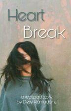 Heart Break by missaminy