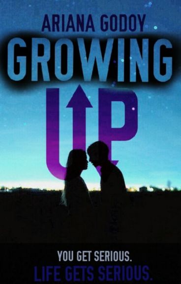 Growing up (MWL's sequel) by cold_lady19