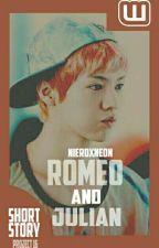 Romeo And Julian (boyxboy)  by NieroXNeon