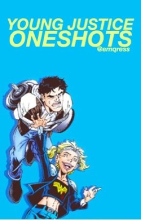 Young Justice One Shots by leejordans