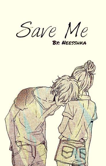Save Me (Akaashi x OC) #Wattys2016