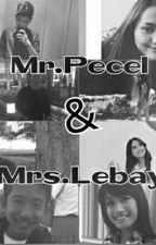 Mr.Pecel & Mrs.Lebay by Ayuromadhona