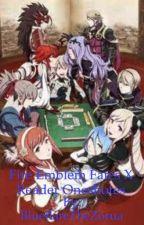 Fire Emblem Fates X Reader Oneshots by BlueflareTheZorua