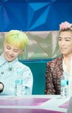 [FANFIC] [GTOP] HẠNH PHÚC by choitop0411