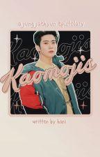kaomojis | jaehyun by chanheeyo