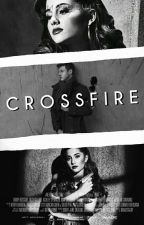 crossfire + cameron dallas  by mwgcult
