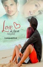 Love at First Sight (Student/Teacher Love) by toribaby514