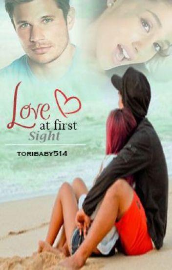 Love at First Sight (Student/Teacher Love)