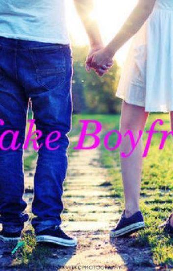 My fake Boyfriend (on going)
