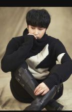 EL AMOR NO TIENE COLOR (heo Young Saeng) by youngssi